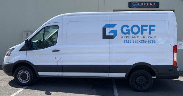 goff appliance repair in loveland co